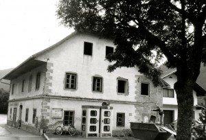 Bäckerei Weissensteiner Patergassen