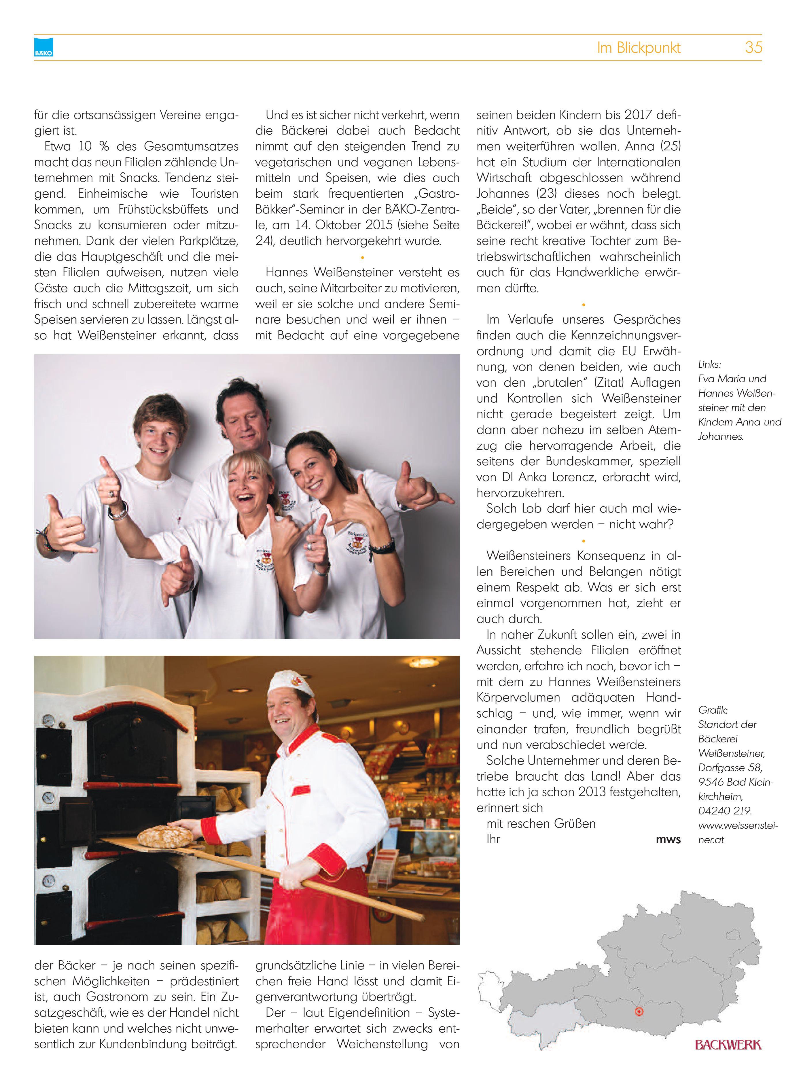 BÄKO Zeitung 2015_2